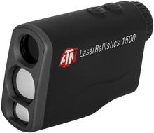 ATN LaserBallistics 1500 Bluetooth Laser Rangefinder