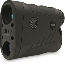 SigSauer Bluetooth Laser Rangefinder